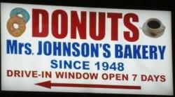 Mrs Johnson's Bakery Austin,TX Official Site